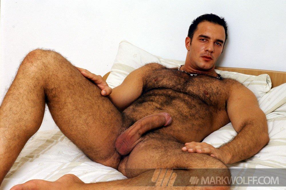 Секс видео волосатых мужчин